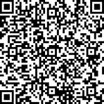 Digitale Visitenkarte: Wenn Sie ein Smartphone mit Barcode-Scanner haben, können Sie sich über den Scan dieses Codes meine Visitenkarte ins Handy speichern.